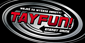 TAYFUN - Energy Drink